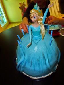 I Am Cake!